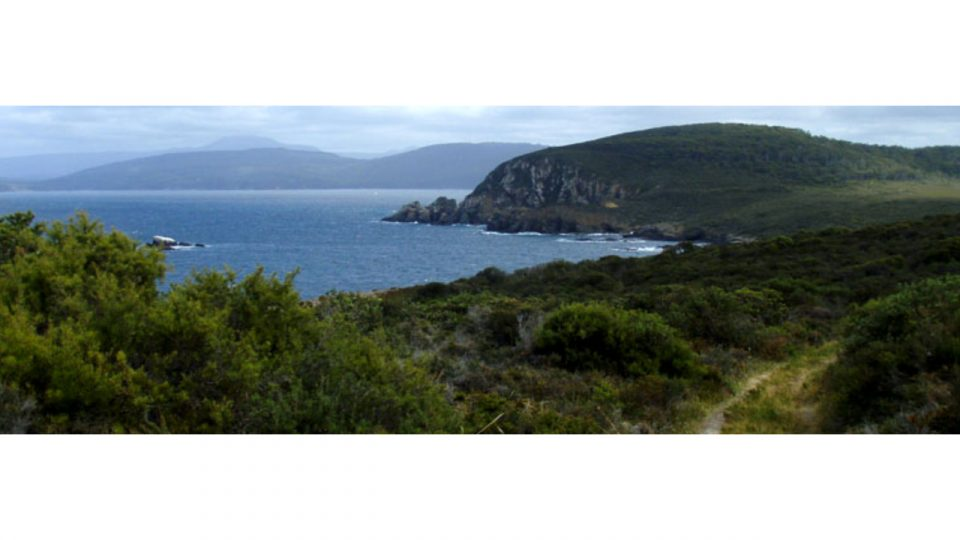 Labilladiere Peninsula
