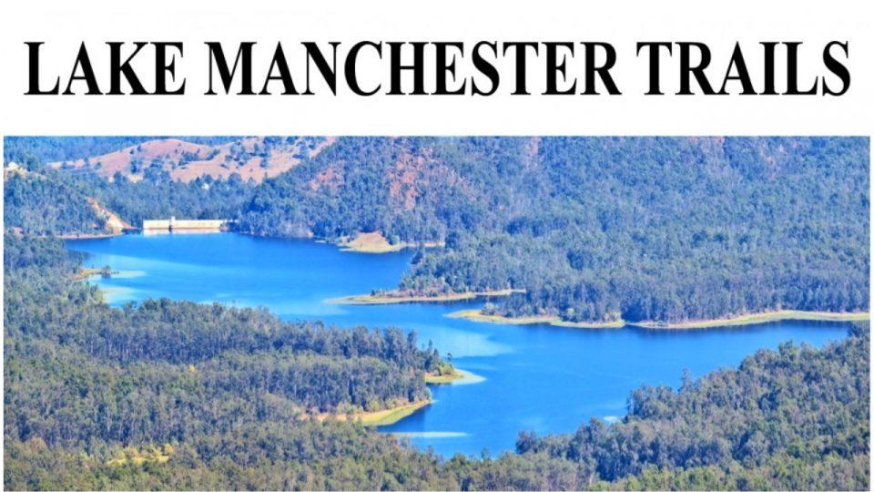 Lake Manchester Trails