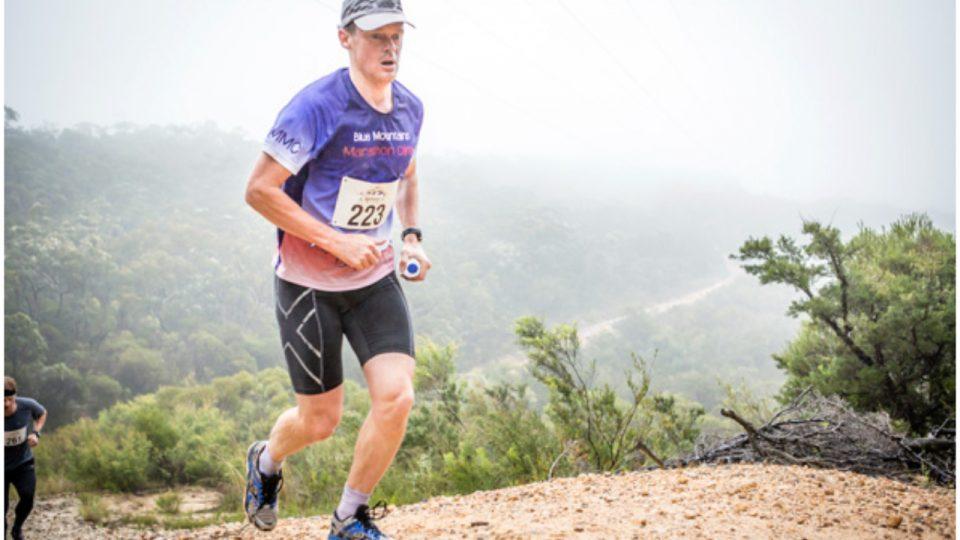 Lawson Trail Run