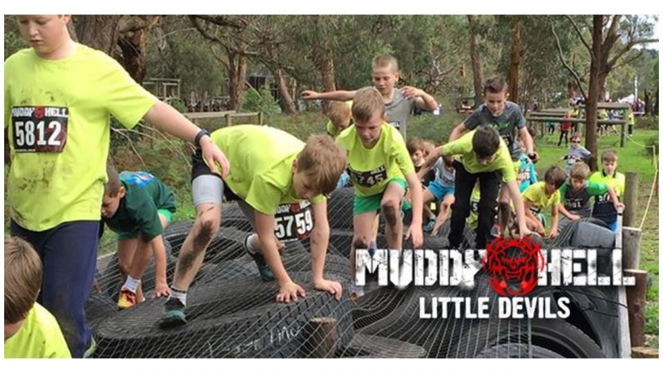 Muddy Hell: Little Devils