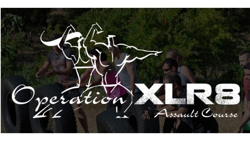 Operation XLR8