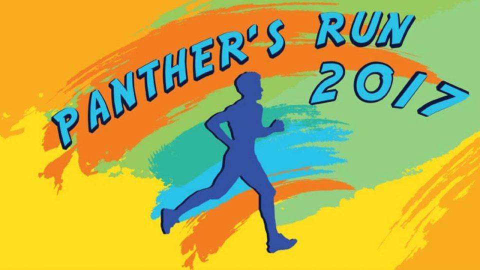 Panthers Run 2017