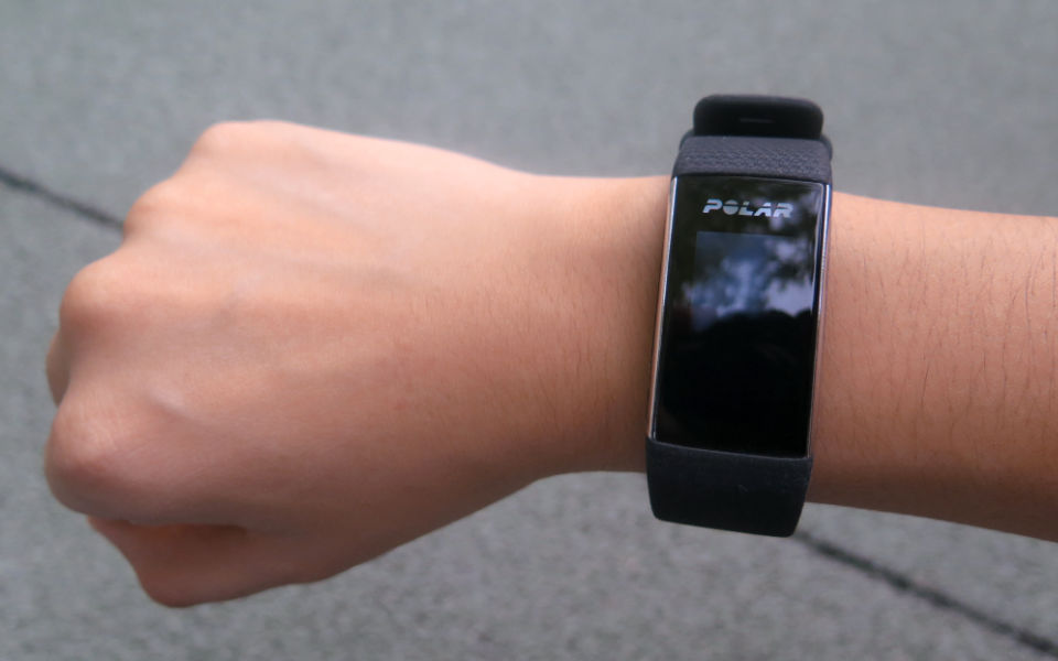 The Polar A370 Does Everything I Want it to Do—and More