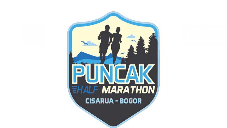Puncak Half-Marathon 2017