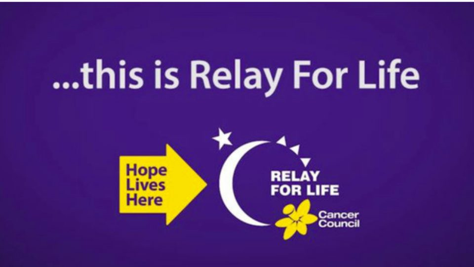 Relay For Life: South Metro