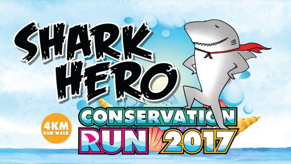 Shark Hero Conservative Run 2017