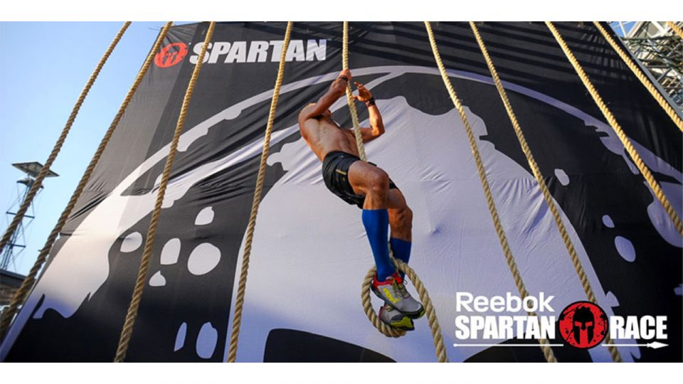 Spartan Race Hurricane Heat: Bright
