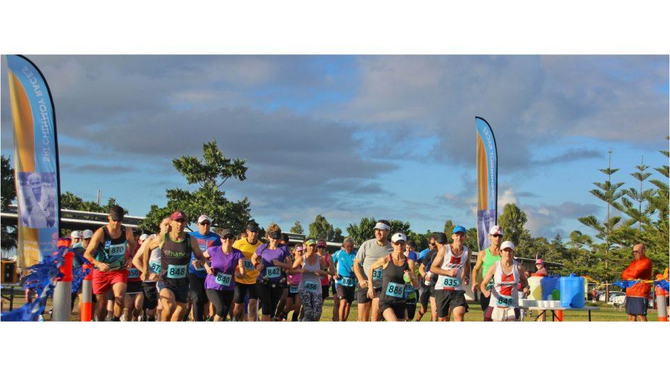 Sri Chinmoy Wynnum Seaside Run