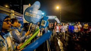 Standard Chartered Hong Kong Marathon 2018: Four Free Guaranteed Slots Up for Grabs!