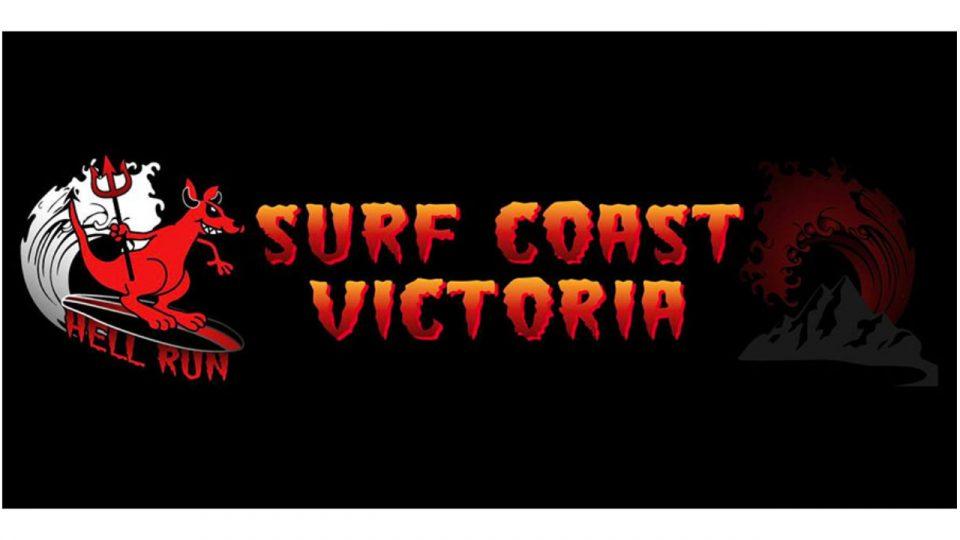 Surf Coast Hell Run