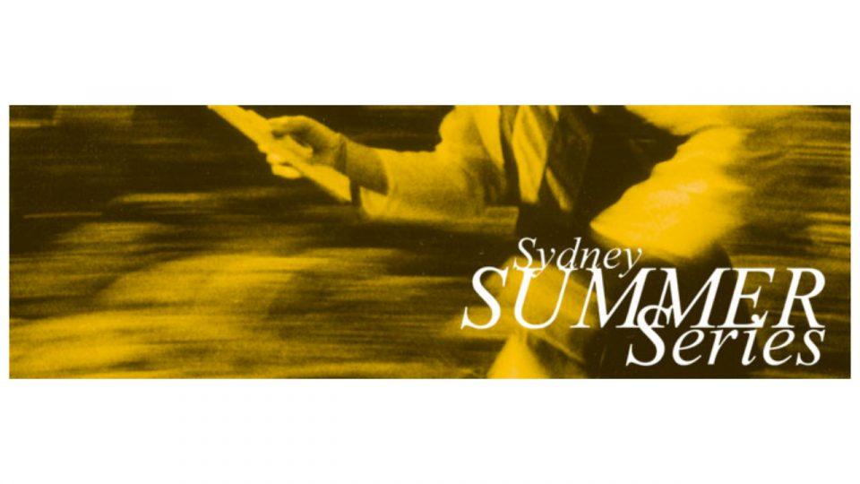Sydney Summer Series: Bar Italia