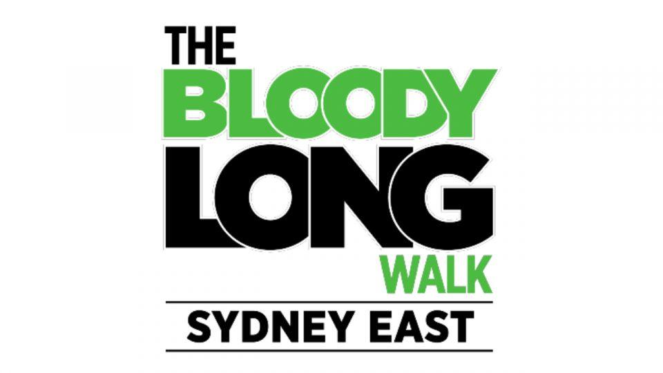 The Bloody Long Walk: Sydney East