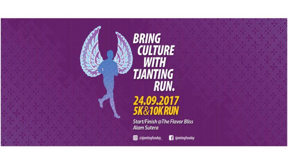 Tjanting Funday 2017