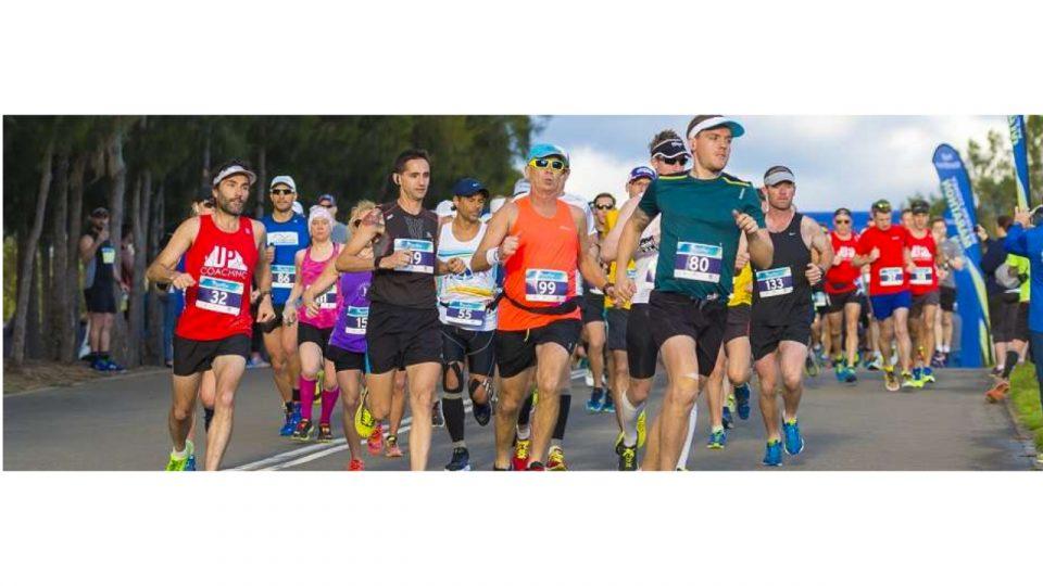 Western Sydney Marathon