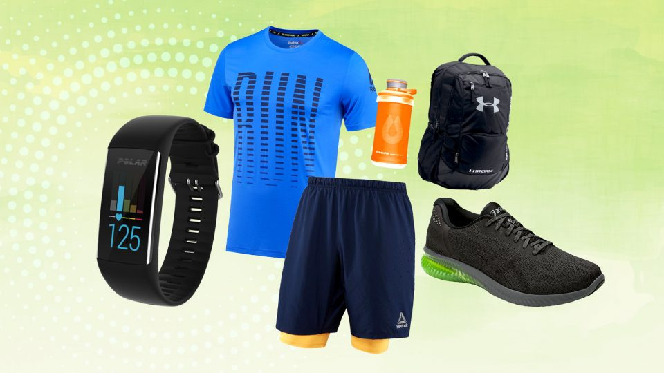 Outfit of the Week #32: Stay Active and Keep Moving