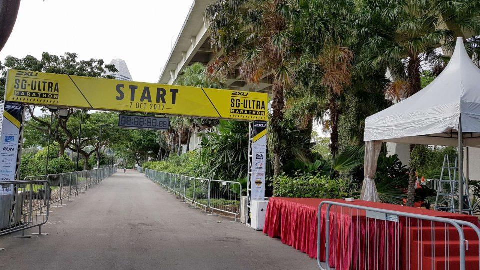 2XU Sg Ultra Marathon Race Results