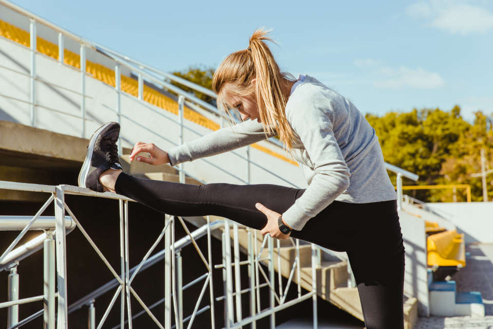 How to Effectively Prevent Feet Complications During Your Running Routine