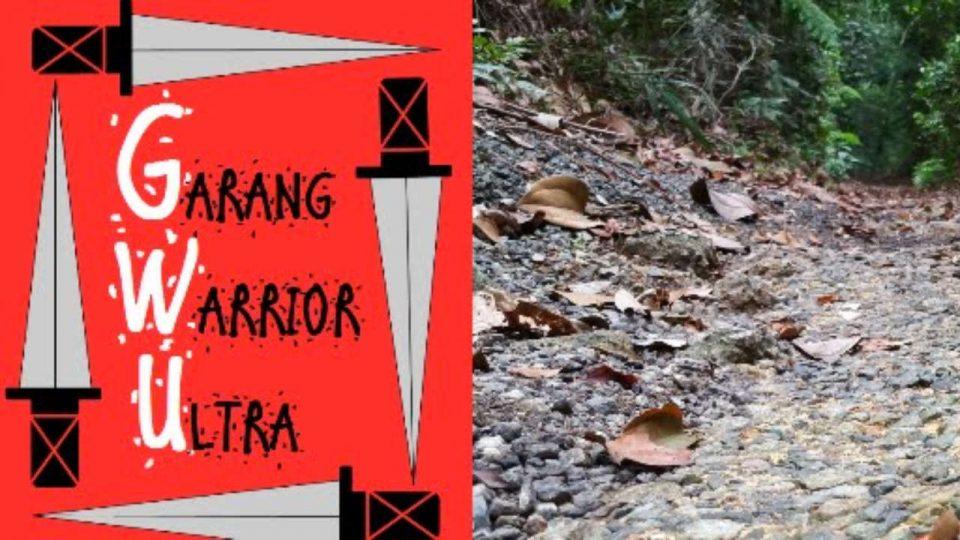 Garang Warrior Ultra 2018