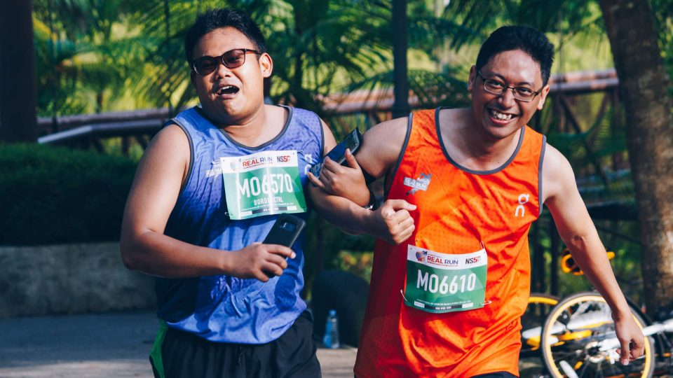 HomeTeamNS REAL RUN 2017 Results and e-Certificate Available Now