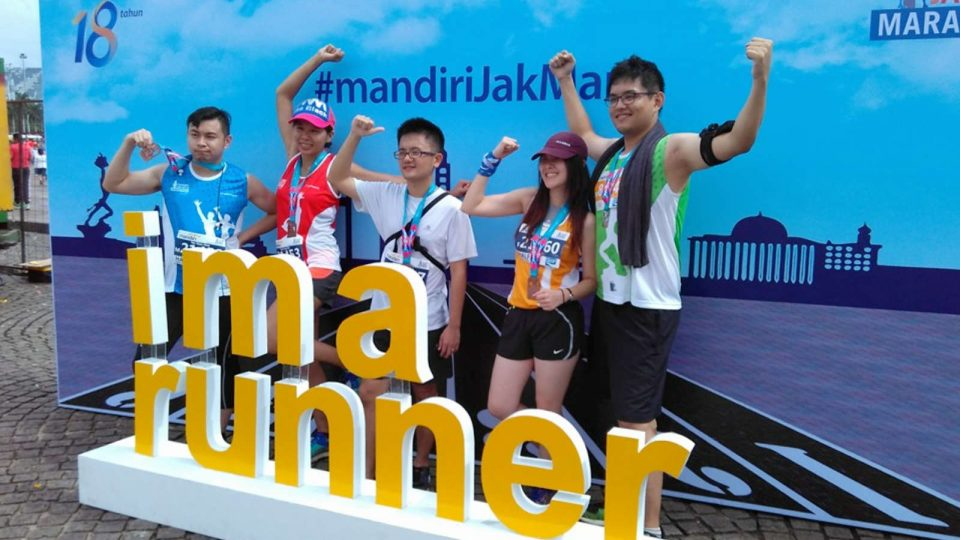10 Things to Do on Your Jakarta Marathon Runcation