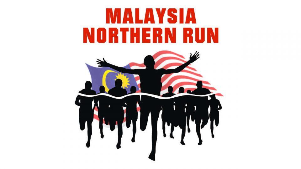 Malaysia Northern Run 2017
