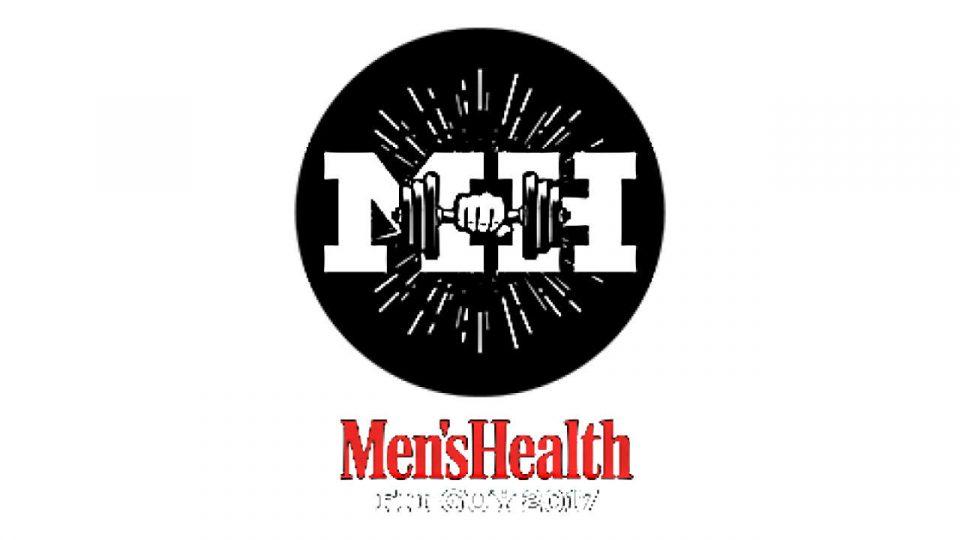 Men'sHealth FIT GUYS 2017