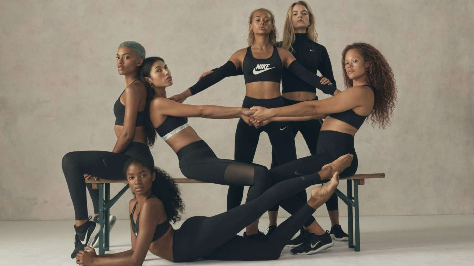 Nike Designs 9 New Workout Pants for Every Athlete