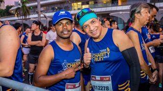 SIA Charity Run 2017 Race Photos