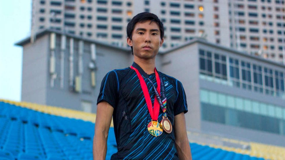 Two Months After SEA Games, Soh Rui Yong is Ready to Embark on Road to Tokyo 2020