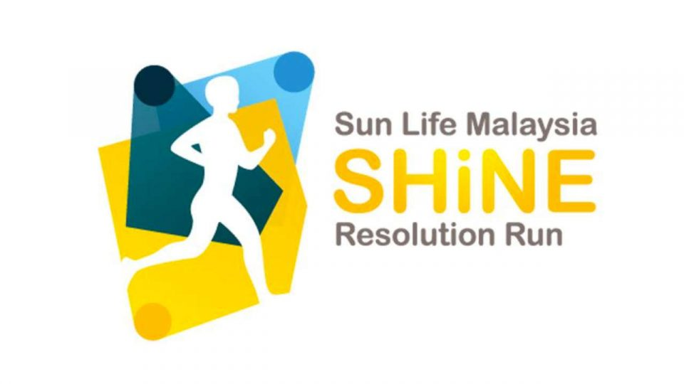 Sun Life Malaysia Shine Resolution Run 2018