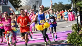 Disneyland Half-Marathon and Other runDisney Races Officially Cancelled in 2018