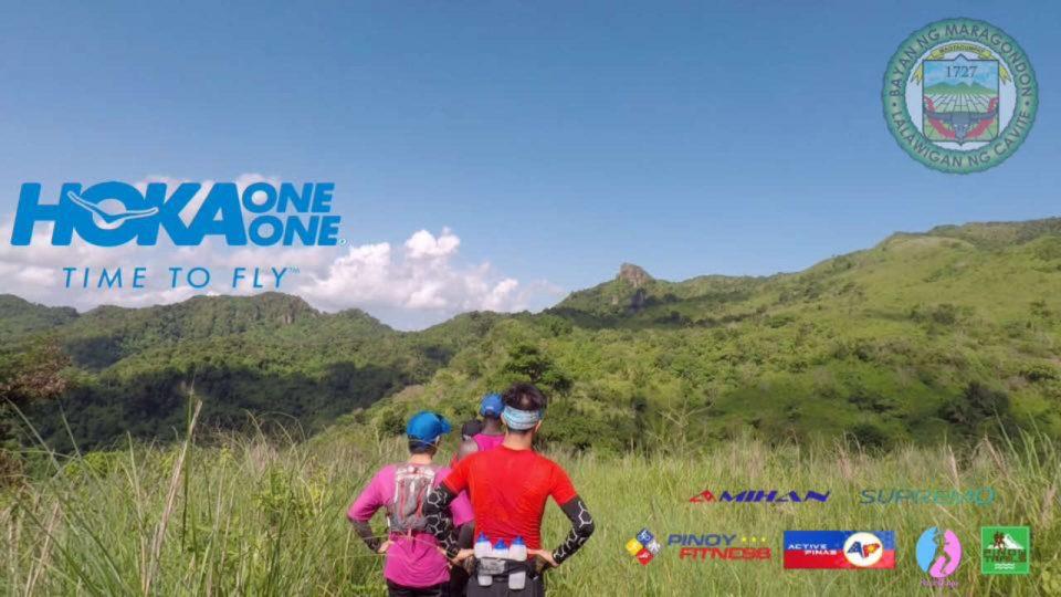 2nd Mt Marami 21k FKT Trail Challenge 2018
