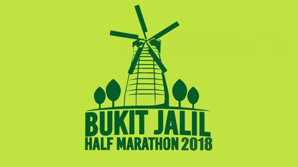 Bukit Jalil Half Marathon 2018