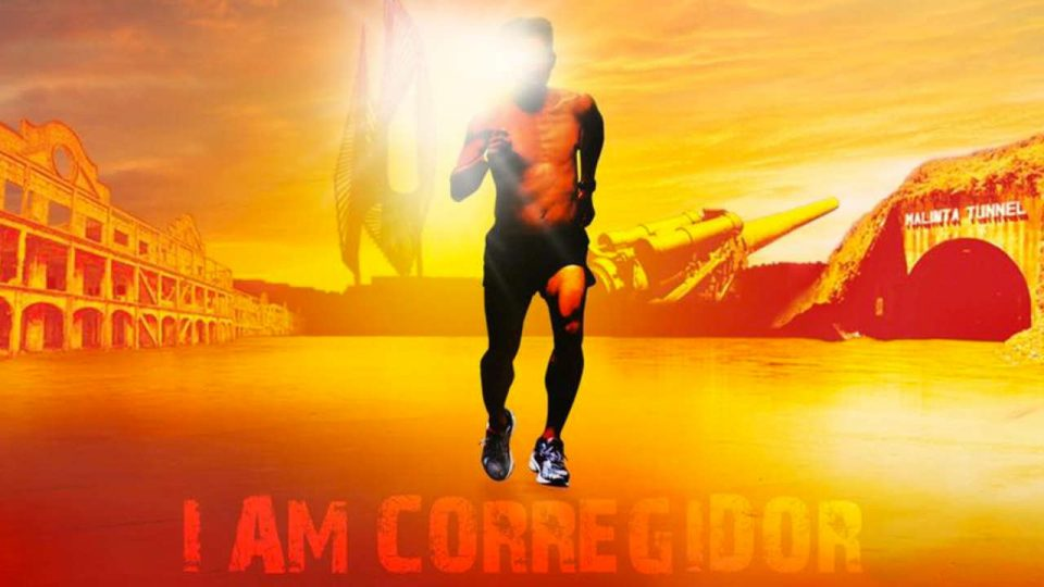 Corregidor Marathon 2018