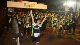 3,500 Runners Gave Up Their Sleep to Race in EduCity Sundown Marathon Iskandar 2017