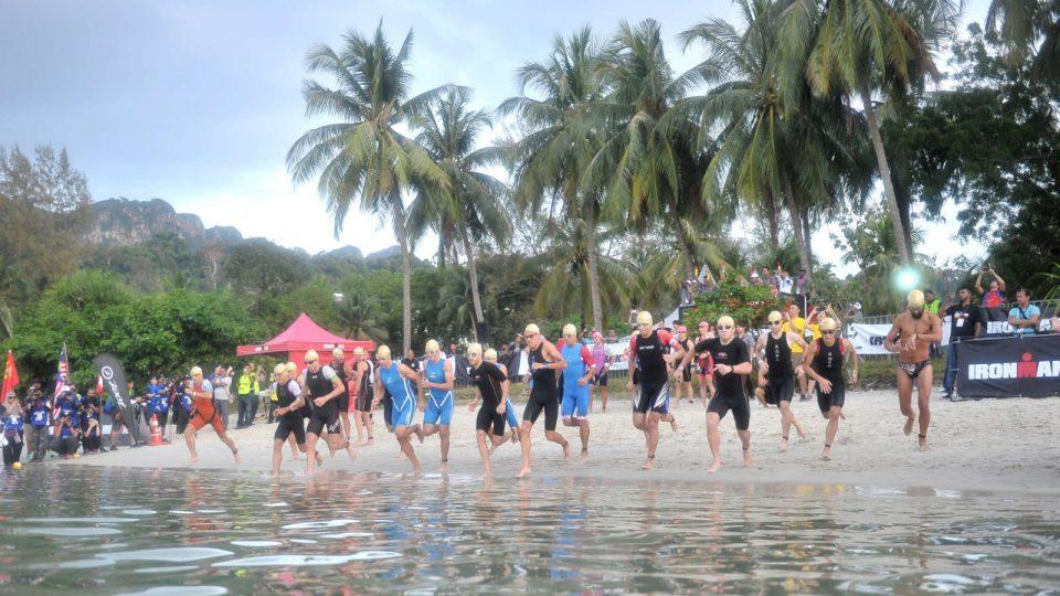 IRONMAN Malaysia 2017: It's a Wrap in Langkawi!