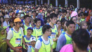 Kuching Marathon 2018
