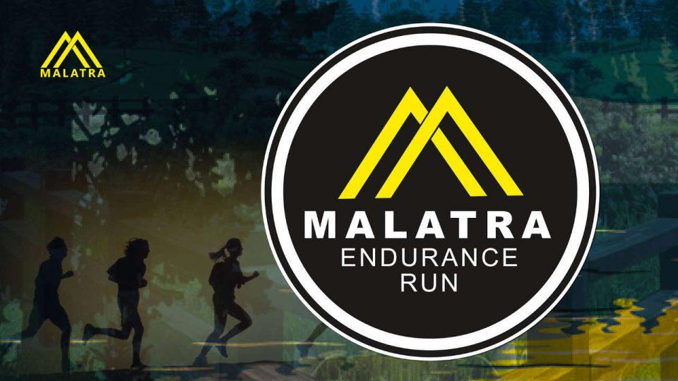 Malatra Endurance Run 2017