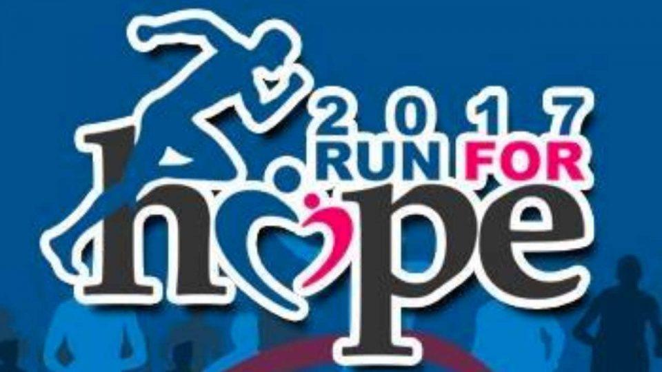 Run for Hope 2017