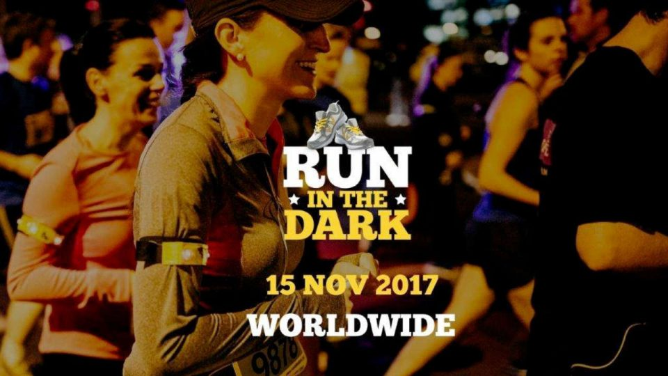 Run in The Dark Singapore 2018