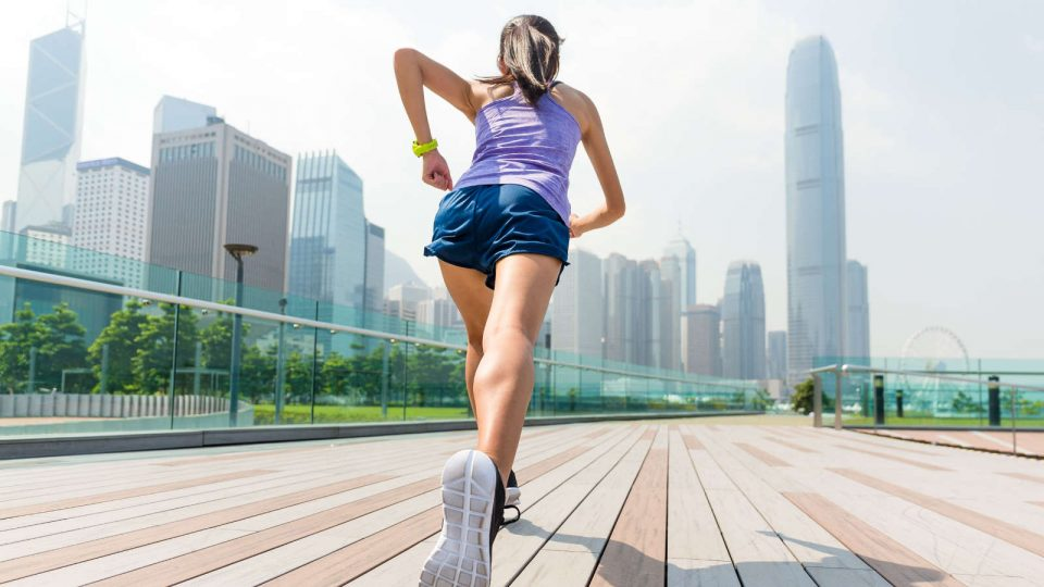 10 Asian Cities Solo Runners Will Fall Head Over Heels With
