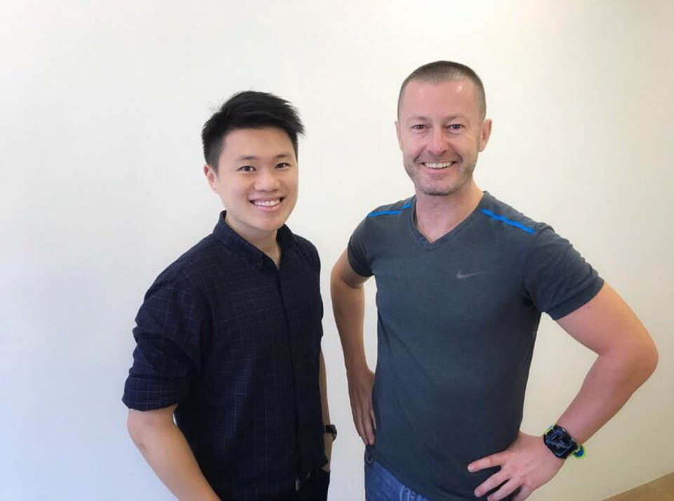 ATHLEDE wearable, singapore smartwatch