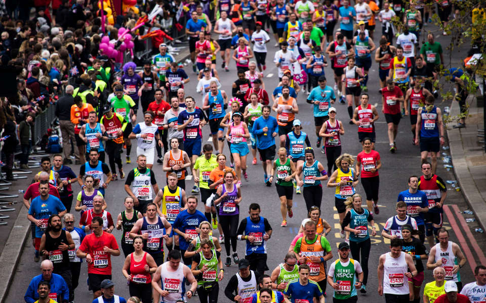 Abbott World Marathon Majors: What You Do And Do Not Need To Know