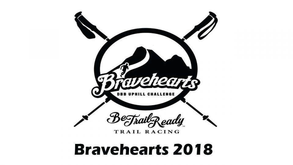 Bravehearts 2018 - Leg 1