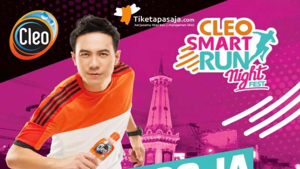 CLEO Smart Run Night Fest 2017
