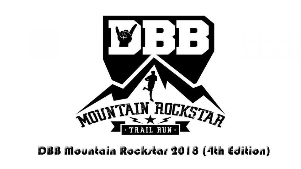 DBB Mountain Rockstar 2018 - Leg 3