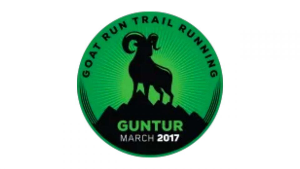 Goat Run Trail Running Series #1 2017
