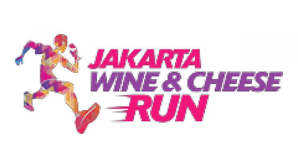 Jakarta Wine & Cheese Run 2017