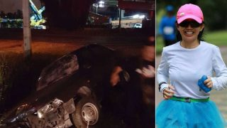 Klang City International Marathon Discovered to Be Held without License After Serious Car Crash