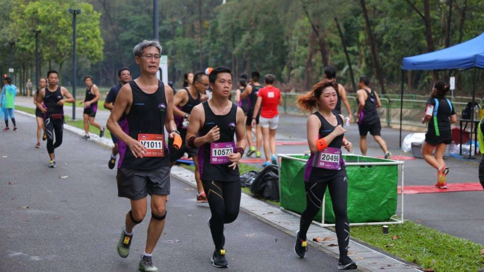 Will You Run at the Marina Run 2018 New 30km Category?
